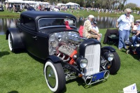 1932 Ford Hot Rod image.