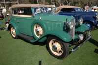 1932 Ford Type 18 Special image.