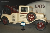 1932 Ford Model BB Tow Truck