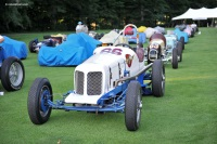 1933 Ford Indy Car