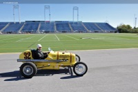 Ford  Riley Sprint Car