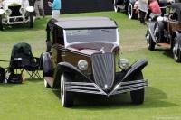 1934 Ford Brewster