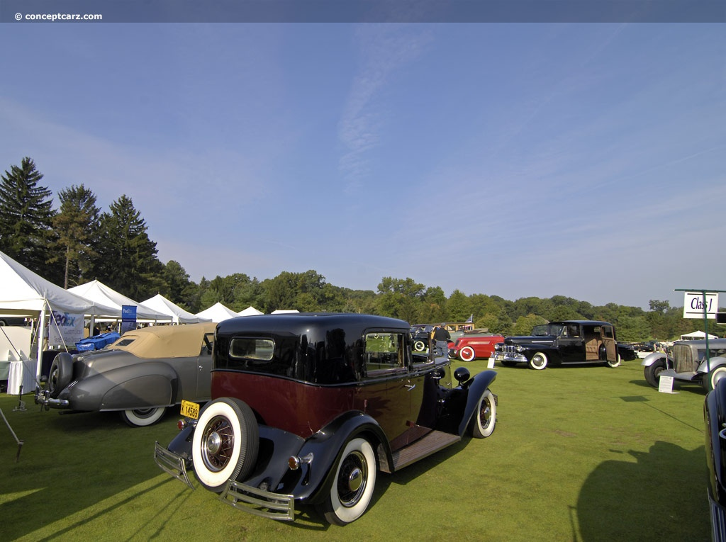 Auction Results and Sales Data for 1934 Ford Brewster