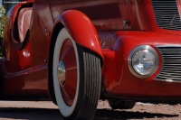 1934 Ford Model 40 Special Speedster