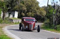 1934 Ford Hot Rod
