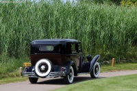 1934 Ford Brewster.  Chassis number 18-802233