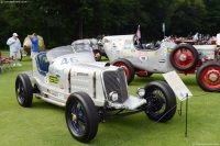 1934 Ford Indy Bohnalite Special image.