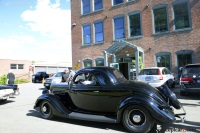 1935 Ford Hot Rod