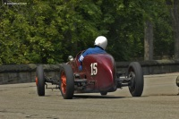 1935 Ford Indy Continuation Racer