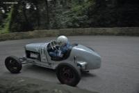 1935 Ford Reuter V8 Special