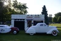 Bonneville Speed cars