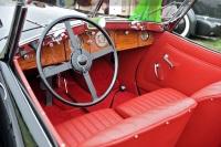 1937 Ford Model 78 Darrin