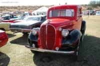 1938 Ford Model 85 image.