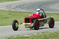 1938 Ford Sprint Racer image.