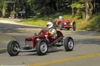1939 Ford Sprint Car
