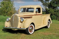 1939 Ford Half-Ton