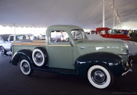 1941 Ford Pickup.  Chassis number 1GA23263