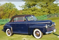 1946 Ford Super Deluxe image.
