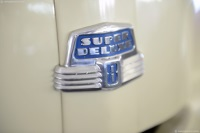 1948 Ford Super Deluxe V8