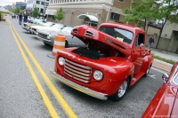 1950 Ford F-Series