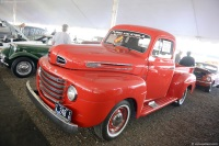 1950 Ford F-Series image.