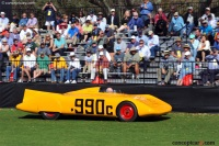 1952 Ford Golden Rod