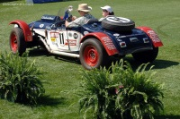 1953 Ford El Caballo De Hierro