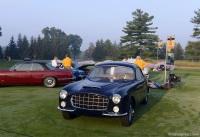 Ford Comète Monte Carlo