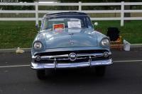 1954 Ford Customline image.