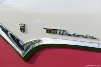 1955 Ford Fairlane.  Chassis number U5FF141384