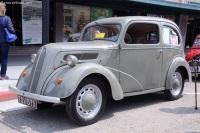 1956 Ford Popular image.
