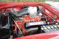1957 Ford Thunderbird Model F