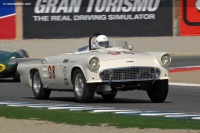 1957 Ford Thunderbird Experimental image.