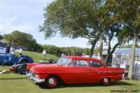 1957 Ford Custom Series