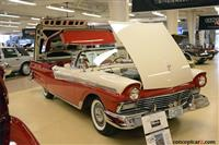 1957 Ford Fairlane.  Chassis number E7EW254645