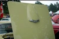 1957 Ford Thunderbird Phase I SC