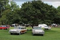 1959 Ford Station Wagon Series thumbnail image