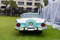 1959 Ford Galaxie.  Chassis number B9KW107468