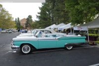 1959 Ford Fairlane 500 image.