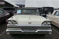 1959 Ford Fairlane.  Chassis number C9EW1955255