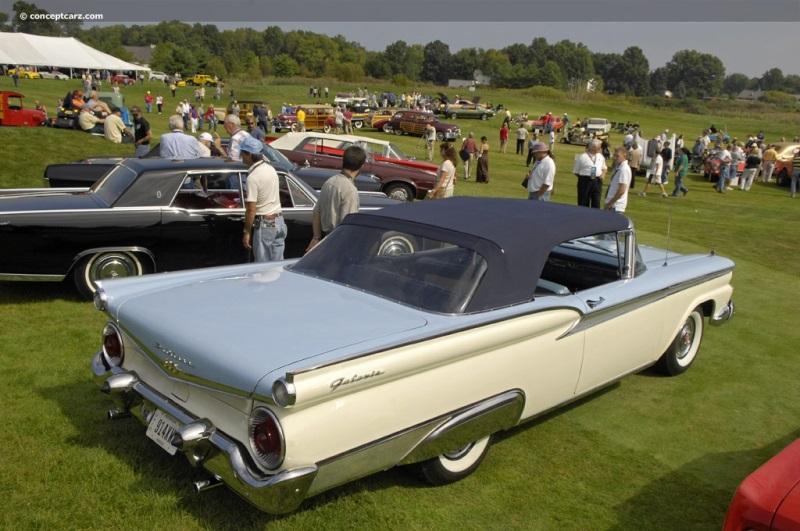 1959 Ford Galaxie
