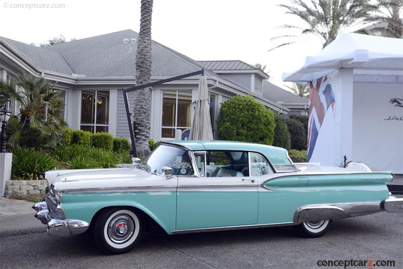 1959 Ford Galaxie