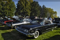 1960 Ford Galaxie image.