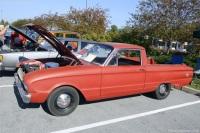 1961 Ford Ranchero image.