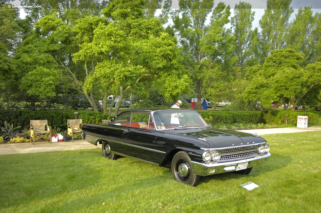 Auction Results and Sales Data for 1961 Ford Galaxie