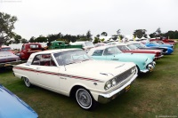 1963 Ford Fairlane image.