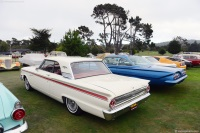 1963 Ford Fairlane.  Chassis number 3R47K179526