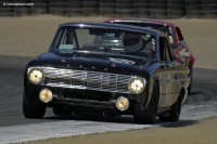1963 Ford Falcon Futura.  Chassis number 3A17U126427