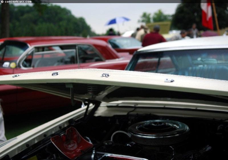 1963 Ford Galaxie | conceptcarz com