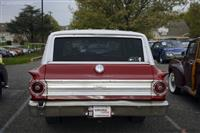1963 Ford Fairlane.  Chassis number 3R48F105856